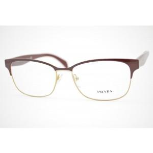 armação de óculos Prada mod vpr65R UAN-1O1