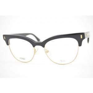 armação de óculos Fendi mod FF0163 VJG