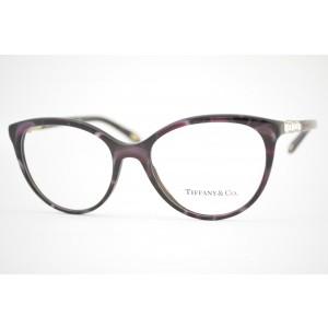 armação de óculos Tiffany mod TF2134-B 8201