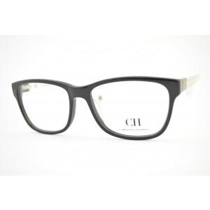 armação de óculos Carolina Herrera mod vhe593 col.700x