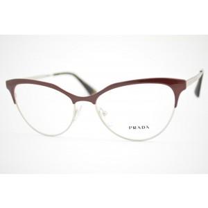 armação de óculos Prada mod vpr55S UF6-1O1