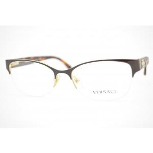 armação de óculos Versace mod 1222 1344