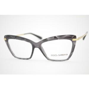 armação de óculos Dolce & Gabbana mod DG5025 504