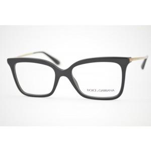 armação de óculos Dolce & Gabbana mod DG3261 501
