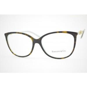 armação de óculos Tiffany mod TF2143-B 8134