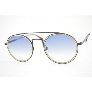 óculos de sol Tommy Hilfiger mod th1455/s bqz08