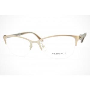 armação de óculos Versace mod 1228 1361
