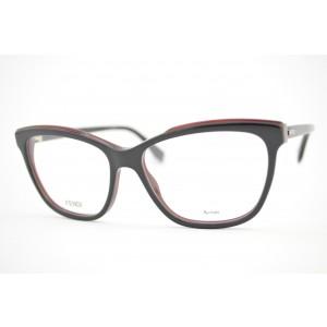 armação de óculos Fendi mod FF0251 807