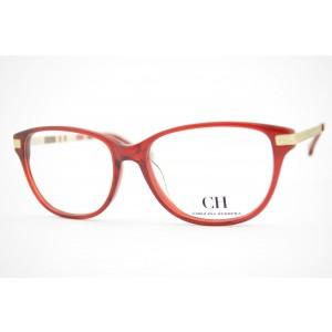 armação de óculos Carolina Herrera mod vhe637 col.0723