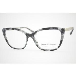 armação de óculos Dolce & Gabbana mod DG3280 3132