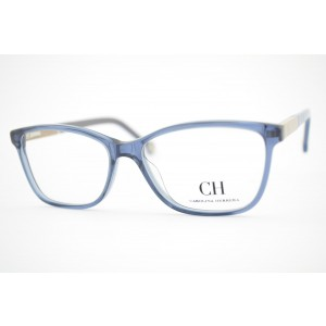 armação de óculos Carolina Herrera mod vhe712 col.0t31