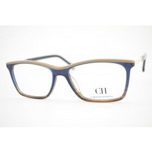 armação de óculos Carolina Herrera mod vhe586 col.0M61
