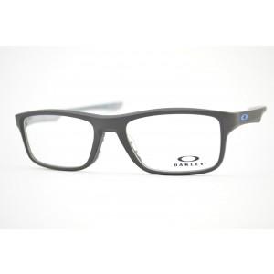 armação de óculos Oakley mod Plank 2.0 ox8081-0153