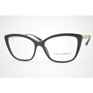armação de óculos Dolce & Gabbana mod DG3280 501