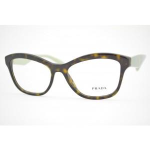 armação de óculos Prada mod vpr29R 2AU-1O1