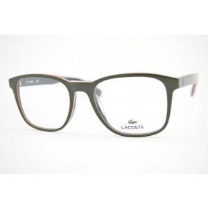 armação de óculos Lacoste mod L2812 318