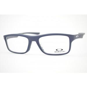 armação de óculos Oakley mod Plank 2.0 ox8081-0353