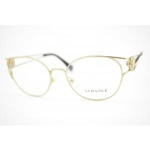 armação de óculos Versace mod 1250 1252