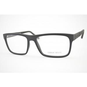 armação de óculos Giorgio Armani mod ar7042 5063