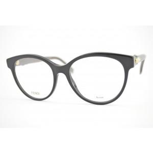 armação de óculos Fendi mod FF0275 807