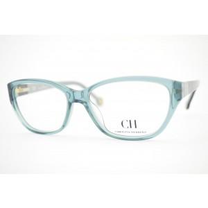 armação de óculos Carolina Herrera mod vhe564 col.ov93