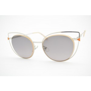 óculos de sol Fendi mod Eye Color FF0176/s 010EU