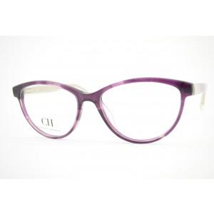 armação de óculos Carolina Herrera mod vhe677 col.06XD