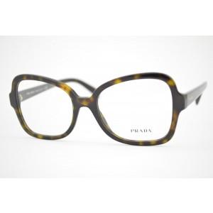 armação de óculos Prada mod vpr25S 2AU-1O1