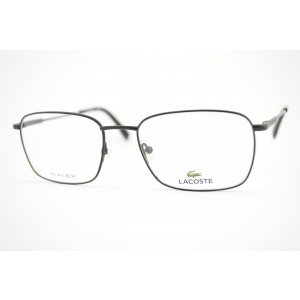 armação de óculos Lacoste mod L2230 001 Ti-flex