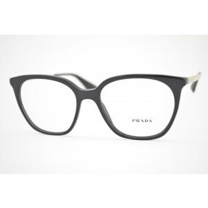 armação de óculos Prada mod vpr11T 1AB-1O1