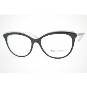 armação de óculos Tiffany mod TF2147-B 8055