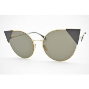 óculos de sol Fendi mod Lei FF0190/s 0002m