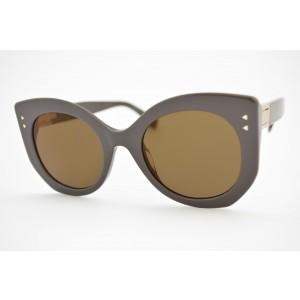 óculos de sol Fendi mod Peekaboo ff0265/s 09qlc