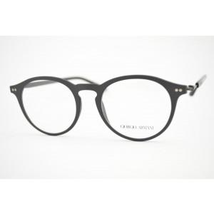 armação de óculos Giorgio Armani mod ar7040 5042