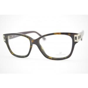 armação de óculos Swarovski mod Dylan sw5090 052