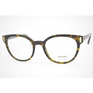 armação de óculos Prada mod vpr06T 2AU-1O1