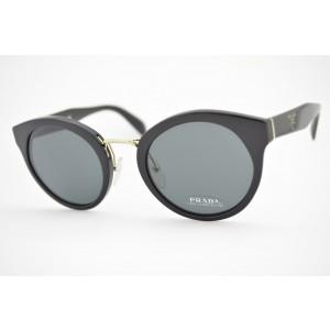 óculos de sol Prada mod spr05T 1AB-1A1