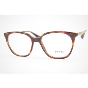 armação de óculos Prada mod vpr11T UE0-1O1