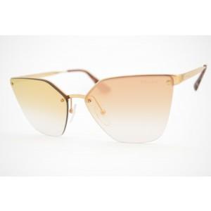 óculos de sol Prada mod spr68T SVF-AD2