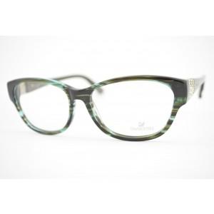 armação de óculos Swarovski mod Dawn sw5096 089