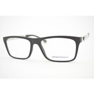 armação de óculos Emporio Armani mod EA3101 5042