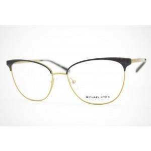 armação de óculos Michael Kors mod mk3018 1195