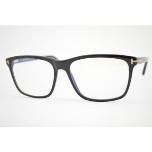 armação de óculos Tom Ford mod TF5479-B 001