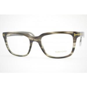 armação de óculos Tom Ford mod TF5304 093
