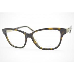 armação de óculos Swarovski mod Grey sw5171 052