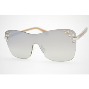 óculos de sol Jimmy Choo mod mask/s 137nq
