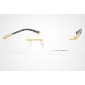 armação de óculos Dolce & Gabbana DG1260-K 02