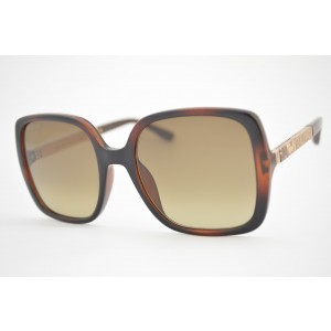 óculos de sol Jimmy Choo mod chari/s 9n4ha