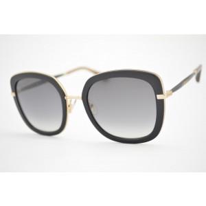 óculos de sol Jimmy Choo mod glenn/s qbe9c