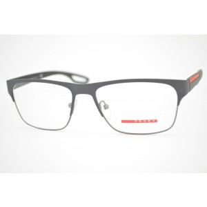 armação de óculos Prada Linea Rossa mod vps52G UFK-1O1